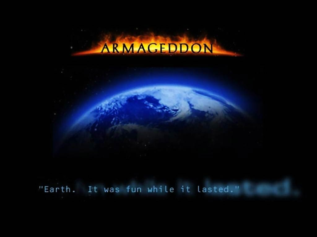 Armagedon chinese movie