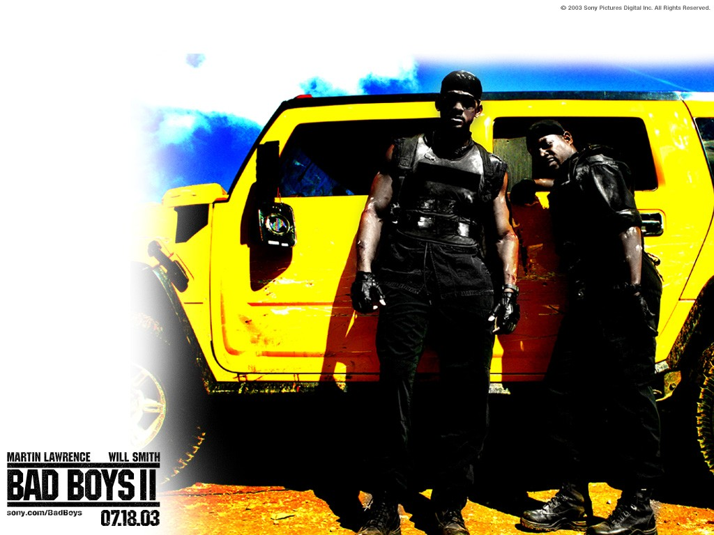 Саундтреки к фильму плохие парни 2 | bad boys ii | ost в mp3.