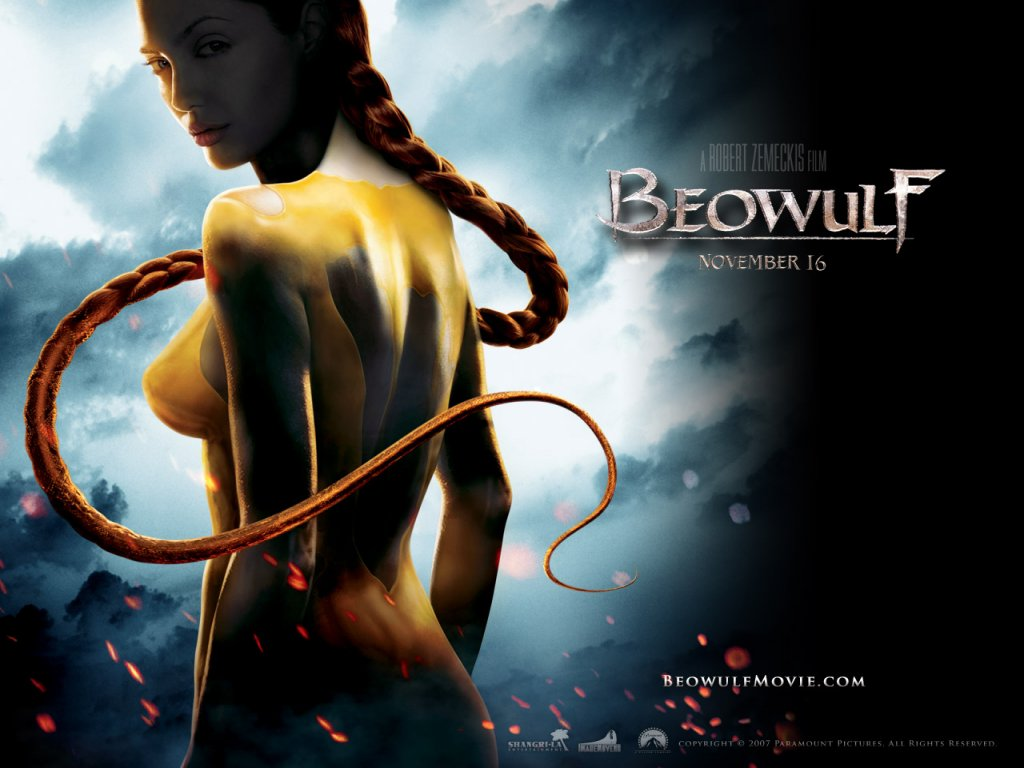 comparing beowulf in todays movie or novel standards Written anonymously around 700 ad, beowulf is the oldest and greatest epic in the english language despite the fact that its storyline encompasses viking scandinavia, the roughly 3000-line poem is the.