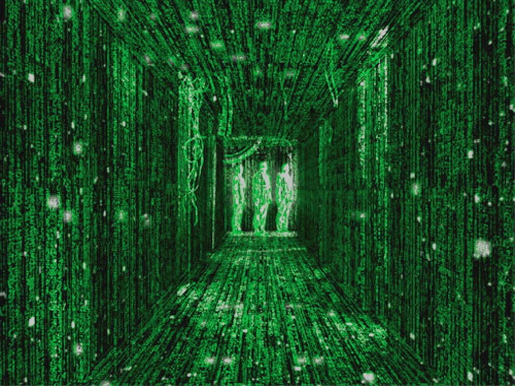 an analysis of the view of information technology in the movie the matrix by the wachowskis View clare corthell's profile on linkedin  information technology and services in-database text analysis (sql) sentiment analysis of movie tweets.